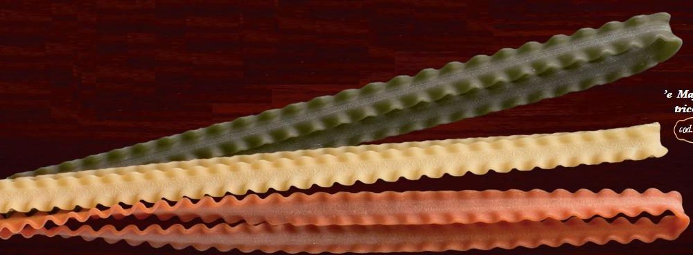 Mafaldine Tricolore