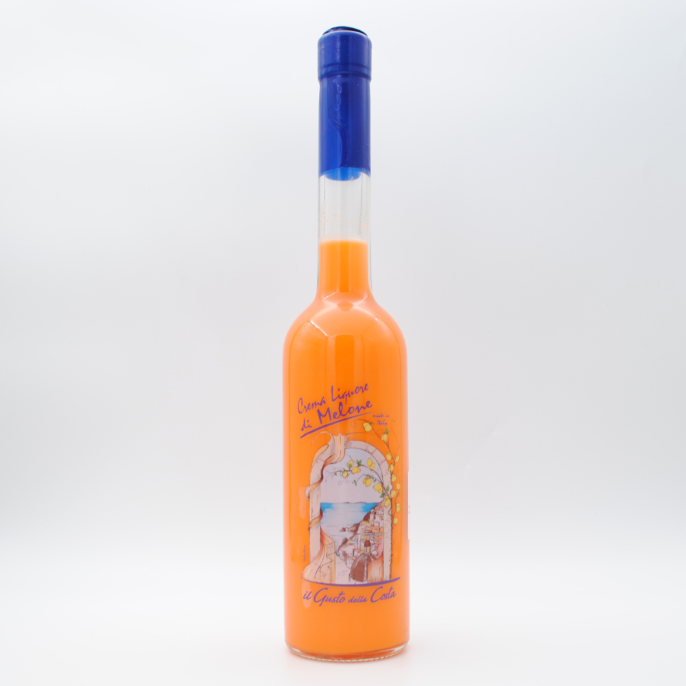 Meloncino 50 cl