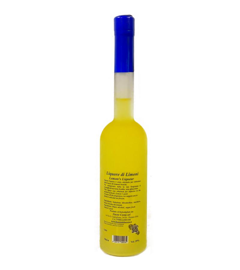 limoncello 70cl