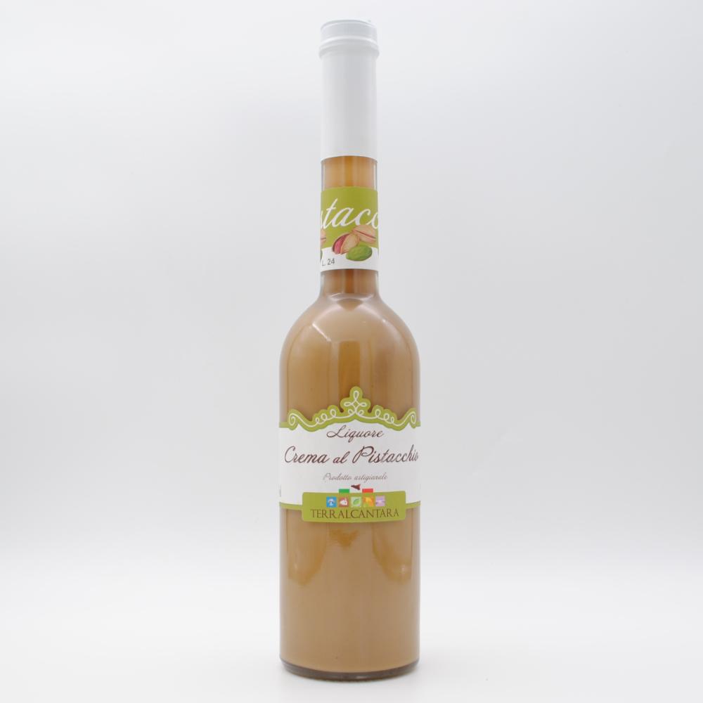 Liquore di pistacchio 50cl