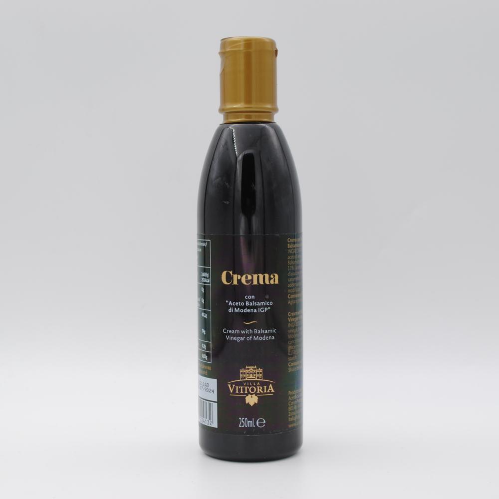 Crema Aceto Balsamico di Modena Vittoria
