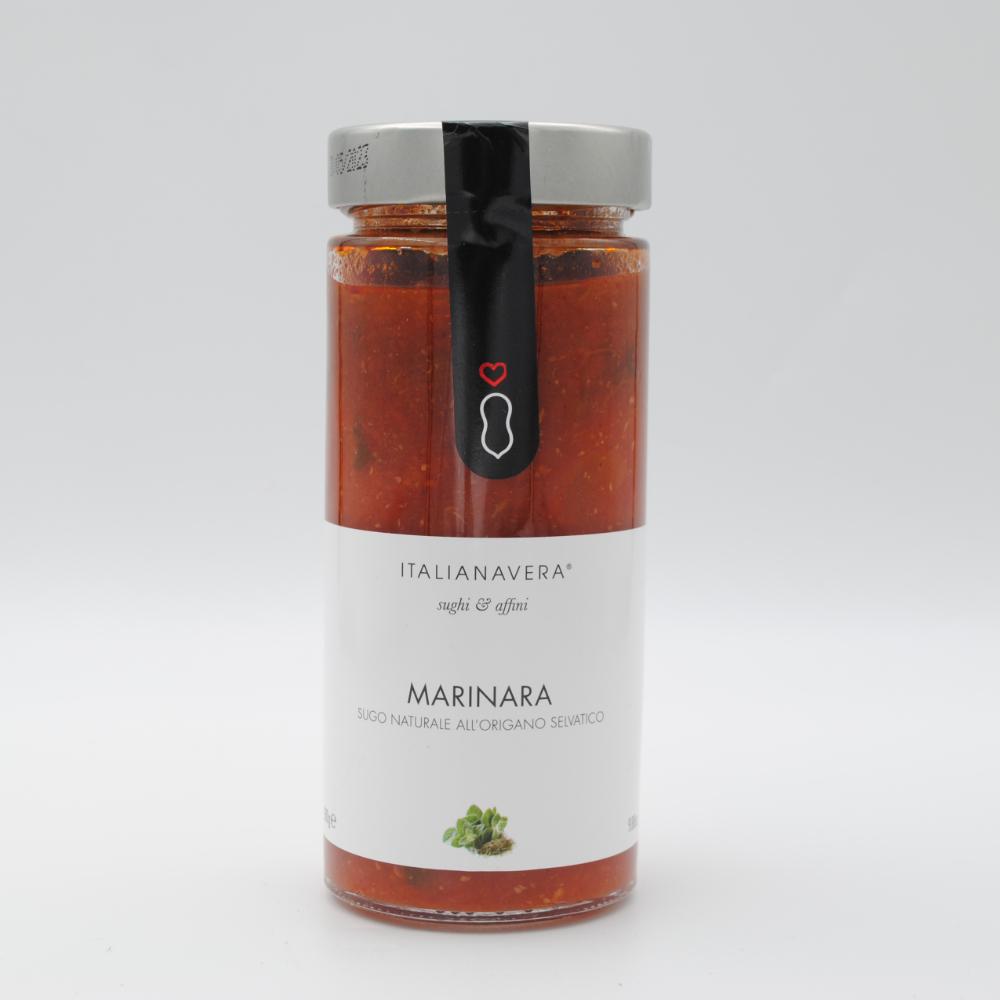 Marinara-Sauce 280gr