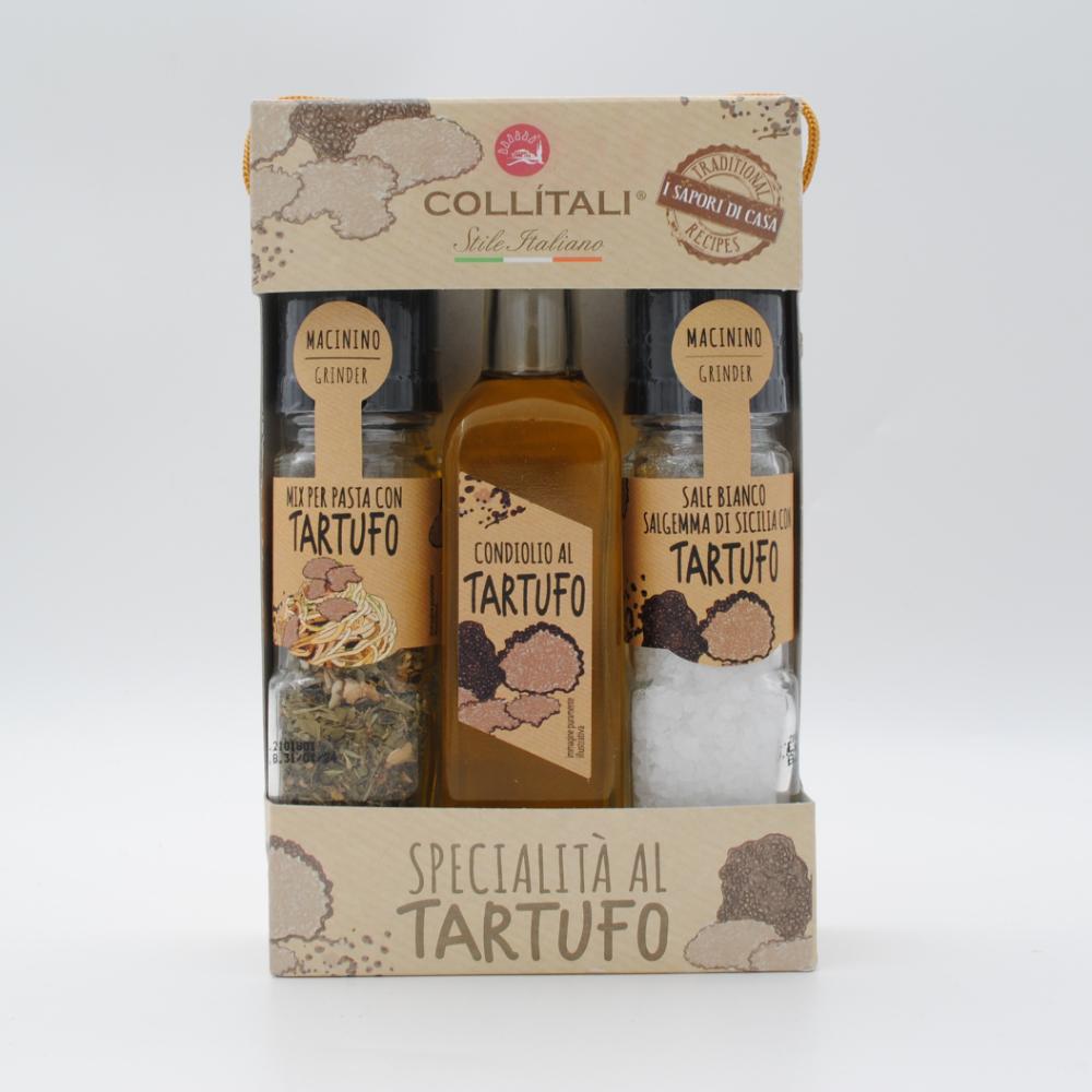 Specialità al Tartufo 100ml+70 gr
